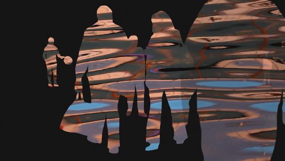 CHERYL PAGUREK - BODIES OF WATER AT DAIMON'S 30TH ANNIVERSARY