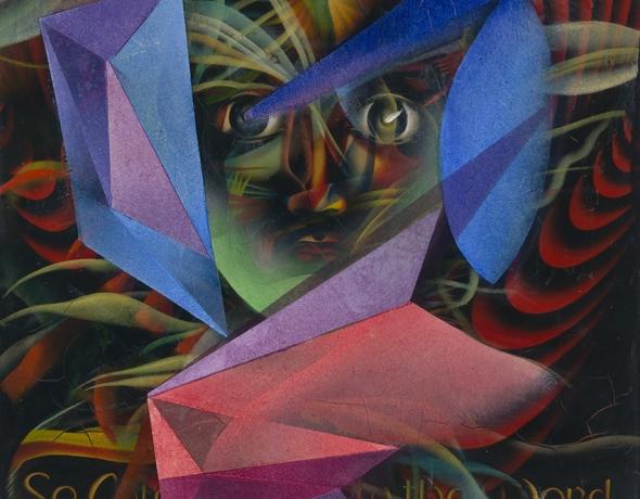 Los Angeles Art Guide: Paulina Peavy