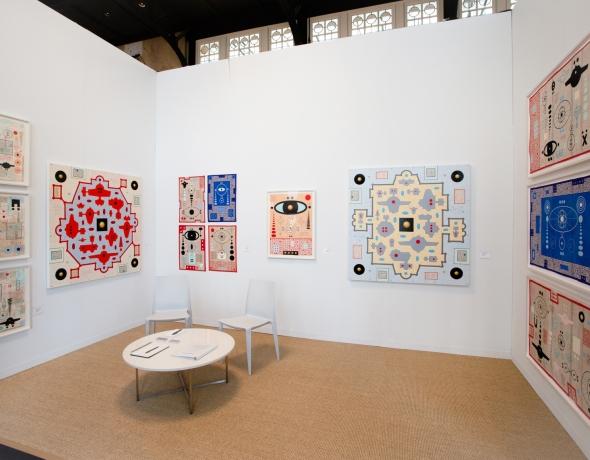 Independent Art Fair New York