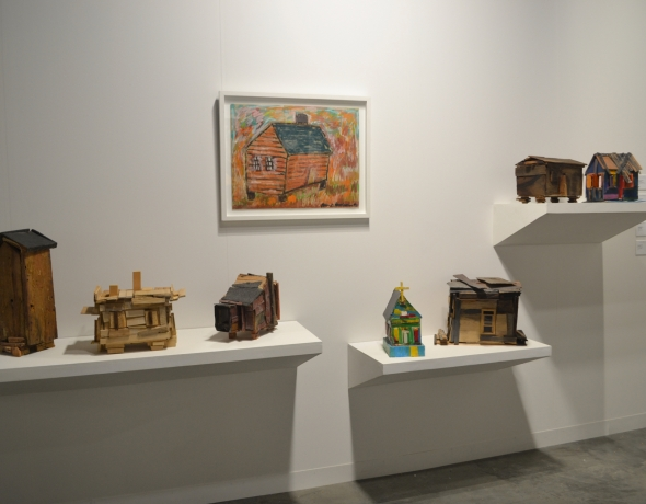 It Begins: A Look Around Art Basel Miami Beach 2017