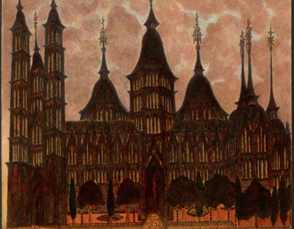 Marcel Storr Review by John Haber