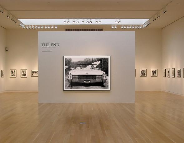 The End: Montauk, N.Y.