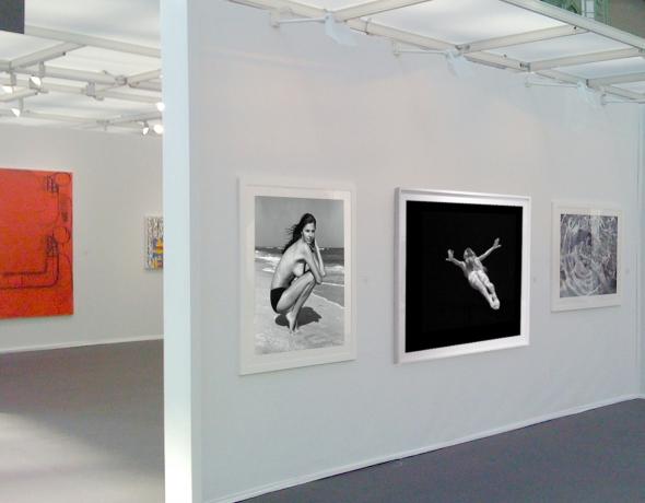 Art Paris 2009