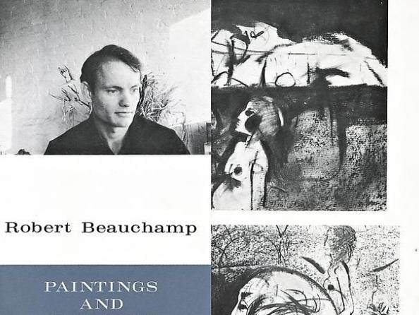 Robert Beauchamp