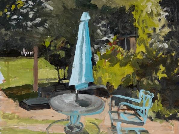 Peter Ligon / New Paintings