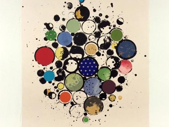 Dan Rizzie | Prints, Collages, Monograph