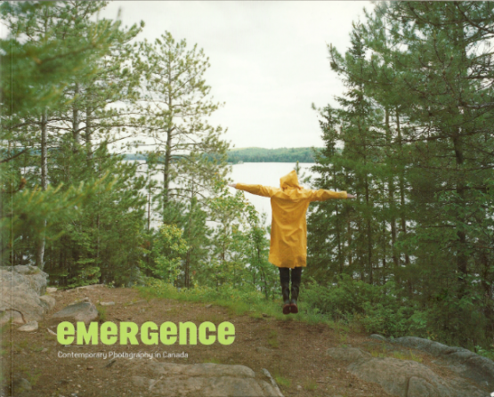 EVE K. TREMBLAY IN EMERGENCE - CONTEMPORARY PHOTOGRAPHY IN CANADA