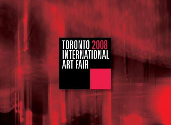 TORONTO INTERNATIONAL ART FAIR 2008