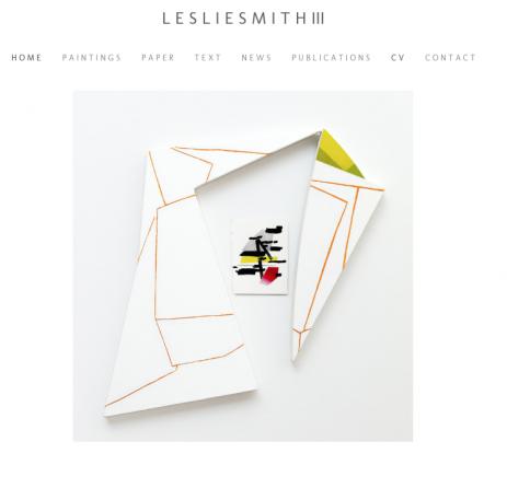 LESLIE SMITH III