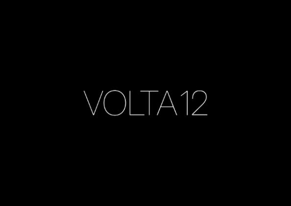 VOLTA 12 | BASEL