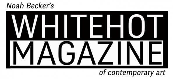 AMY SCHISSEL IN WHITEHOT MAGAZINE | REVIEW HYPER-ATLAS AT PMG