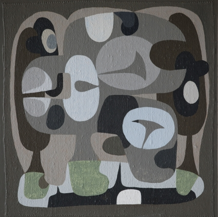 John-Paul Philippe / Eye-lands