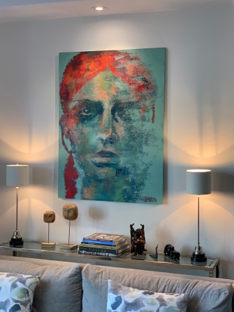 Living with art: Fall edition 2020