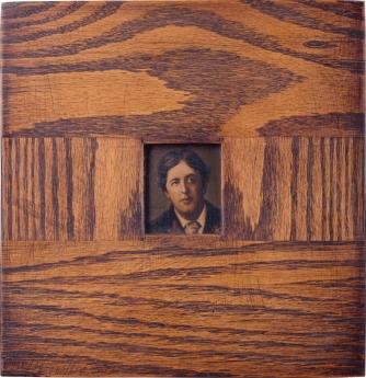 Thomas Chimes Oscar Wilde Locks Gallery
