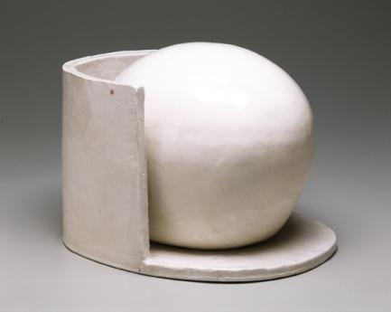 Jun Kaneko ceramic Locks Gallery
