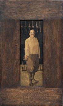 Thomas Chimes Jarry Locks Gallery