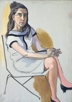Alice Neel Locks Gallery