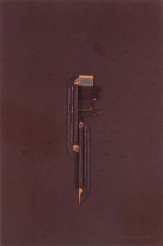Louise Nevelson Locks Gallery