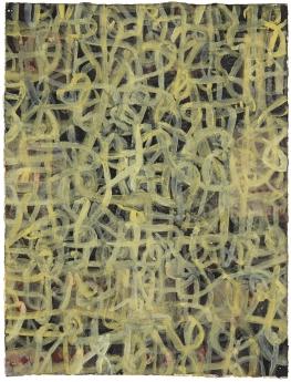 Neysa Grassi Locks Gallery Untitled, Florence 001