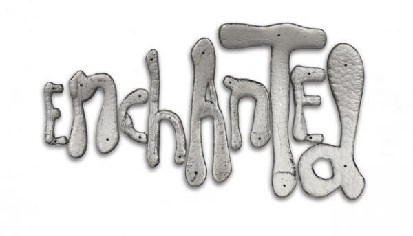 Rob Wynne Locks Gallery Glass Text