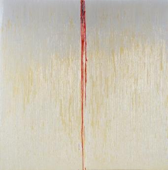 Pat Steir Locks Gallery
