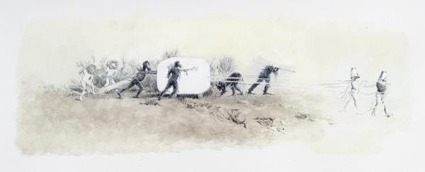Sarah McCoubrey Locks Gallery