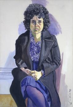 Alice Neel Locks Gallery