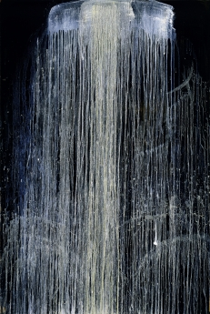 Pat Steir Locks Gallery Untitled 1992-2003