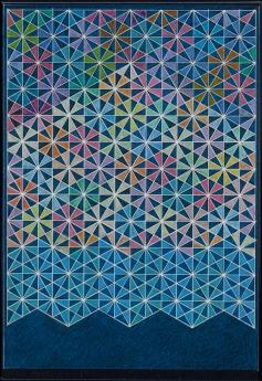Edna Andrade Locks Gallery Indian Garden