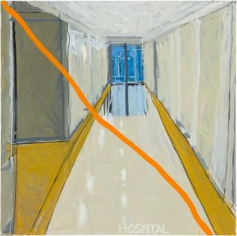 Jennifer Bartlett Hospital Locks gallery