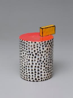 June Kaneko Locks Gallery