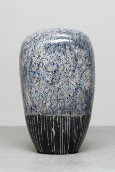 Jun Kaneko Locks Gallery