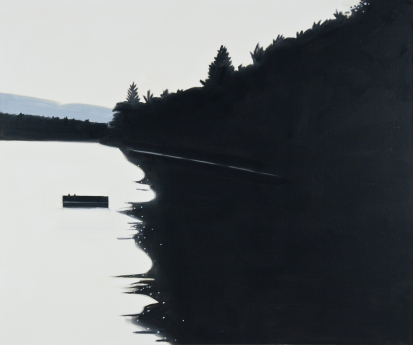 Alex Katz Locks Gallery