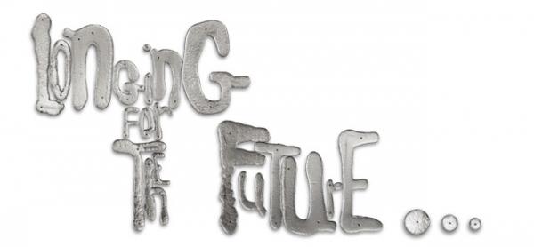 Rob Wynne Locks Gallery Longing for the Future