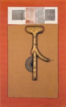 Locks Gallery Louise Nevelson