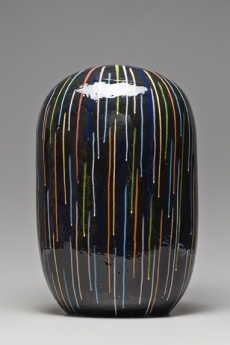 Jun Kaneko dango Locks Gallery
