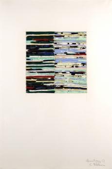Charles Fahlen Locks Gallery