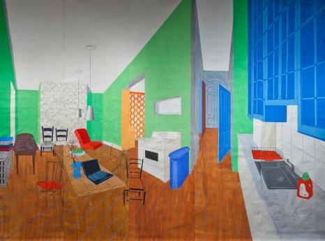 Ann Agee Locks Gallery