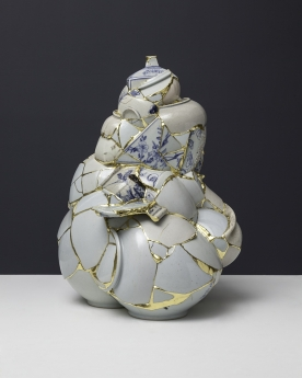 Yeesookyung Translated Vase Locks Gallery