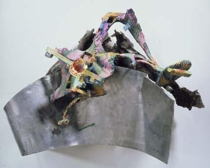 Frank Stella Locks Gallery