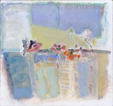 Warren Rohrer locks gallery plus 7