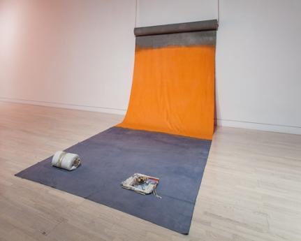 Ulla von Brandenburg Locks Gallery