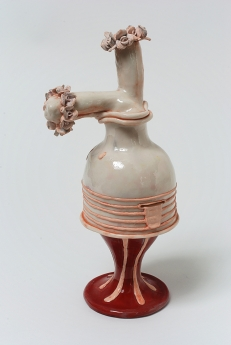 Kathy Butterly Locks Gallery Blushing