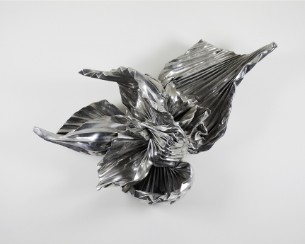Lynda Benglis Locks Gallery Serpollet