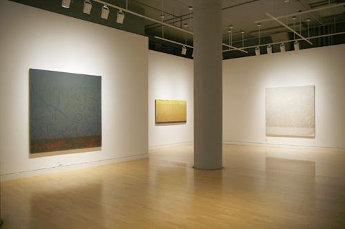 Warren Rohrer Pond Series Locks Gallery