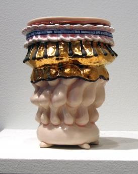Kathy Butterly Locks Gallery Garter