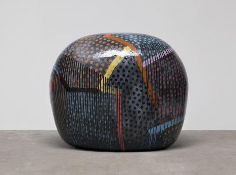 Jun Kaneko dango Locks Gallery