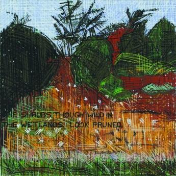 Jennifer Bartlett Locks Gallery