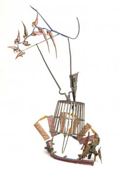 Nancy Graves Locks Gallery Orthoarc