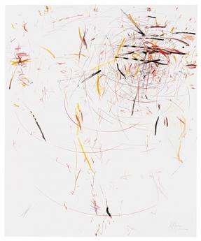 Rebecca Horn Locks Gallery